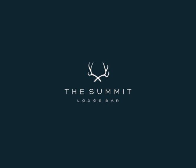 The Summit lodge Bar