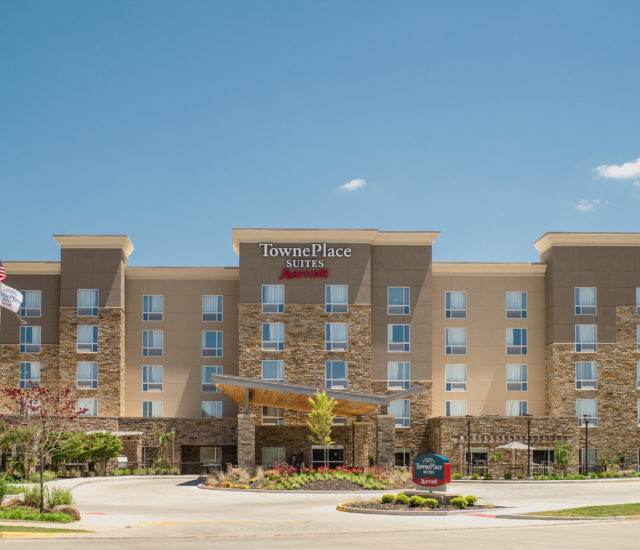 hotels in oxford ms - Towne Place Suites