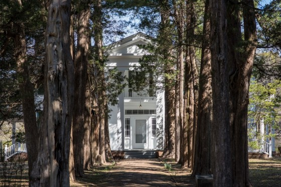 Rowan Oak - Oxford MS