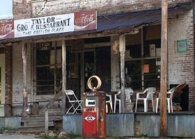 Taylor Grocery Oxford MS