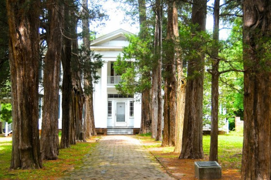 Attractions - Oxford MS