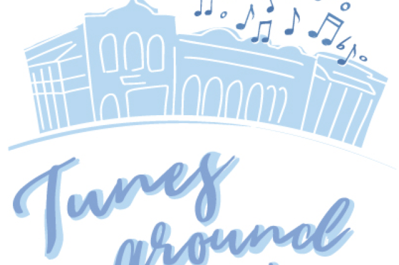 Tunes Around Town