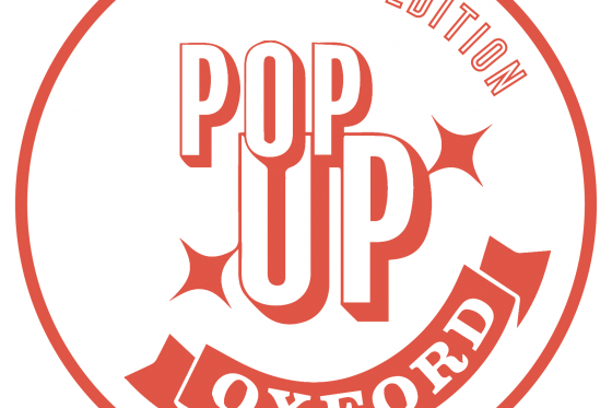 Pop Up Oxford: Spring Edition