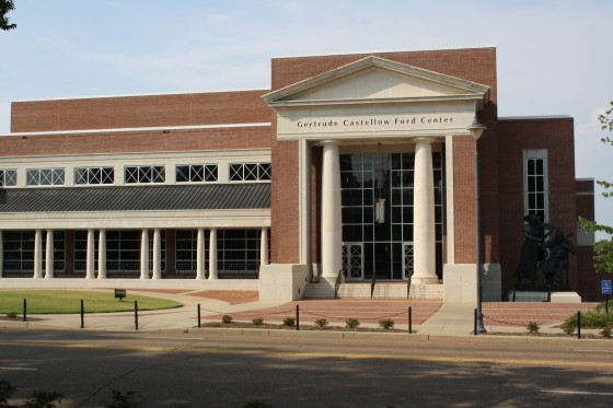 Performing Arts - Oxford MS