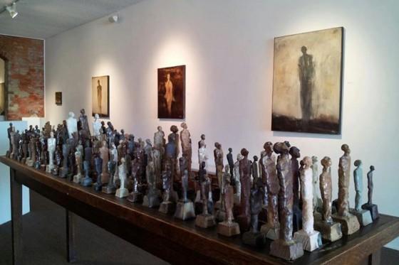 Art Galleries - Oxford MS