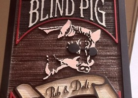 Blind Pig Oxford MS