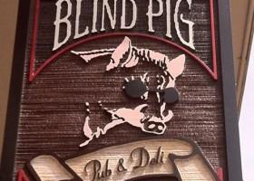 Blind Pig Oxford MS